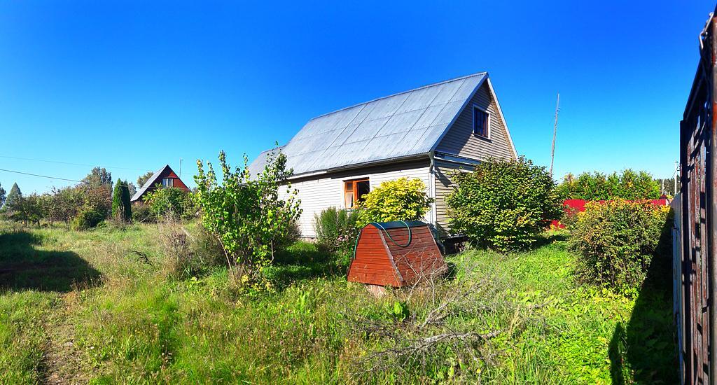 Недвижимость в деревне Карпатос