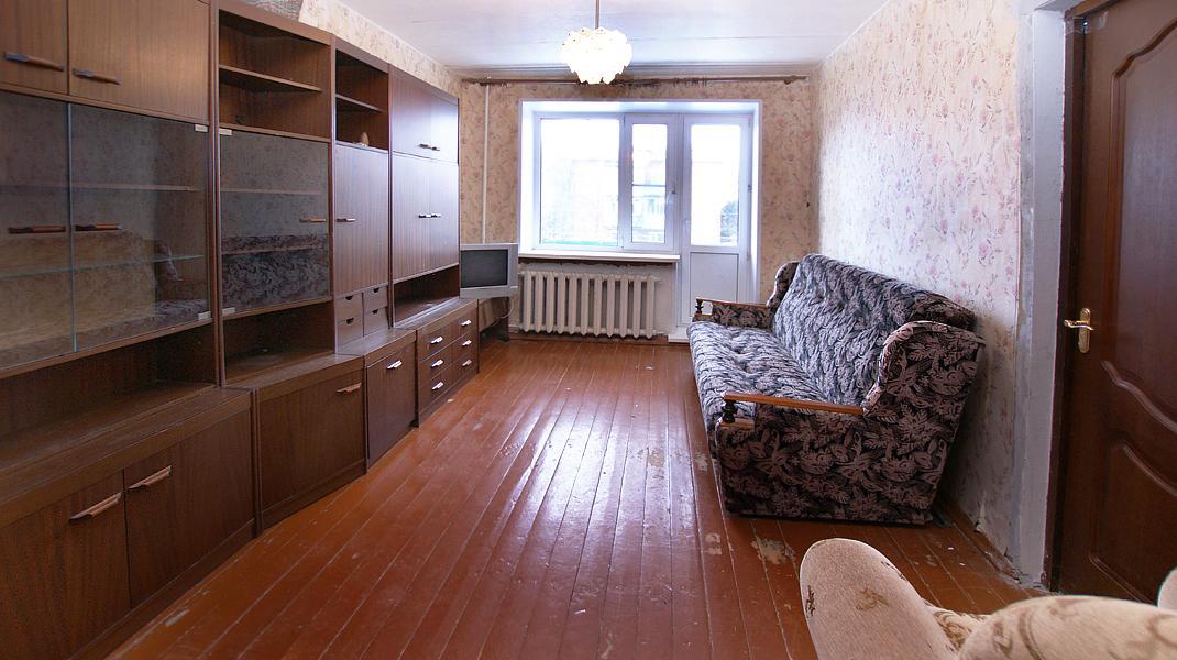 7ff93b5c6facc Волоколамск Продажа недвижимости Двухкомнатная квартира по адресу: Московская  область, Волоколамский район, г.