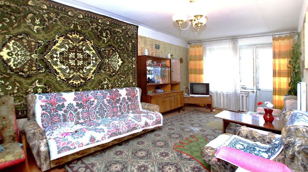 Московская область, Волоколамский район, Волоколамск, Свободы улица, 13