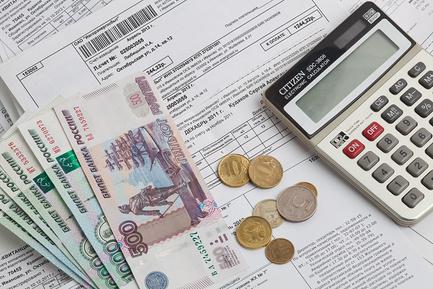 Россиянам разрешат не платить коммуналку уже с января 2018 года