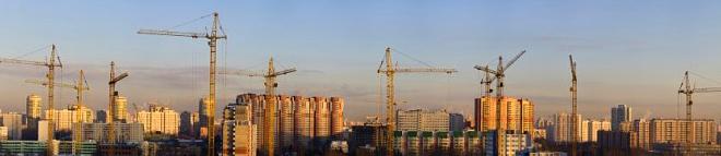 В Волоколамске ограничили строительство многоэтажных домов