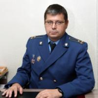 Городской прокурор Дементьев Сергей Вячеславович (2019)